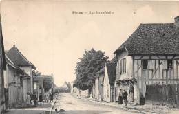 10 - AUBE / Piney - 102587 - Rue Hautefeuille - Autres Communes