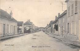 10 - AUBE / Piney - 102594 - Rue Du Calvaire - - Autres Communes