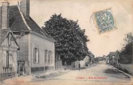 10 - AUBE / Piney - 102595 - Rue Du Calvaire - - Autres Communes