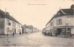 10 - AUBE / Piney - 102596 - Rue Du Calvaire - - Autres Communes