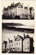 Pendennis Hotel Falmouth; Gelaufen 1912 - Falmouth