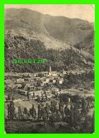 ANDONNO, IT - VALLE GESSO, PANORAMA - TRAVEL IN 1953 -  DIPOSITO CARTIERE GIO OLIVETTI - - Cuneo