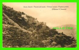 SPAIN - ANTRA DESERTI - TENERIS SUB ANNIS - CIVIUM TURMAS - FUGIENS PETISTI - OFICIUM S. JOANNIS - - Espagne