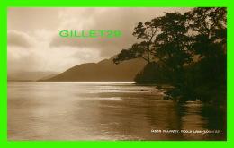 KILLARNEY, IRLANDE - MIDDLE LAKE - JUDGES LTD - - Kerry