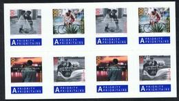 3. Jan. 2005 Freimarken Markenheftchen Michel 0-140  Postfrisch Xx - Markenheftchen
