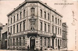 Hasselt Hotel De Belle Vue - Hasselt