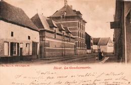 Diest La Gendarmerie - Diest