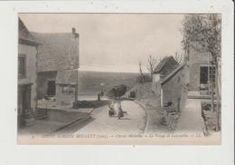 CPA - COUPE GORDON BENNETT 1905 - Circuit Michelin - Le Virage De LAQUEUILLE - France