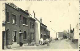 Leers - Nord -- Rue Des Longs Trieux.   ( 2 Scans ) - Estaimpuis