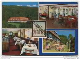 Bad Eilsen - Harrl-Allee 5 - Hotel Der Waldhof - Hans-Jürgen Und Gertrud Bosse - Allemagne