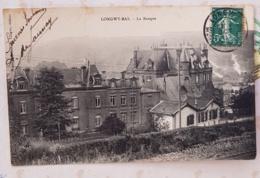 LONGWY-BAS (54) La Banque - Longwy