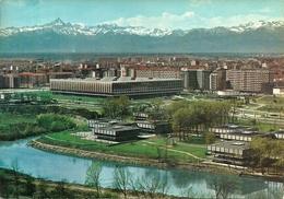 Torino (Piemonte) Centro Internazionale Di Perfezionamento Tecnico Del B.I.T., I.L.O. International Centre - Education, Schools And Universities