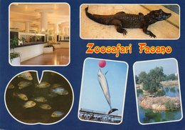 FASANO , Zoo Safari - Brindisi