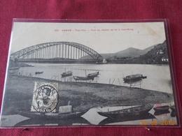 CPA - Annam - Than-Hoa - Pont Du Chemin De Fer à Ham-Rong - Viêt-Nam