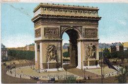 PARIS - L' Arc De Triomphe  (109494) - Unclassified