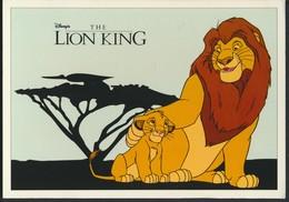 °°° GF534 - THE LION KING °°° - Disneyworld