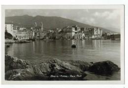 22346  CPA    BASTIA : Vieux Port ! Superbe Carte Photo Signée Moretti  !  ACHAT DIRECT ! - Bastia