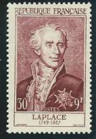 FRANCE: **, N°1031, TB - France