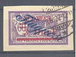 Memel: Yvert N° A 15° - Memel (1920-1924)