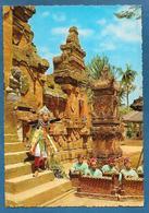INDONESIA BALI TARI BARIS - Indonesia