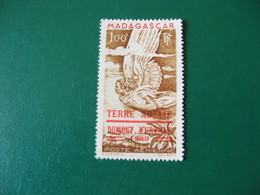TAAF YVERT POSTE AERIENNE N° 1 - TIMBRE NEUF** LUXE - MNH - SERIE COMPLETE - COTE 55,00 EUROS - Terres Australes Et Antarctiques Françaises (TAAF)
