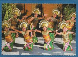 INDONESIA TARIAN DJANGER DI BALI - Indonesia