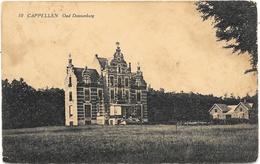 Cappellen NA5: Oud Dennenburg 1923 - Kapellen