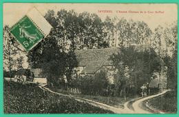 Savières - Aube - Ancien Château De La Cour St Phal - - Nogent-sur-Seine