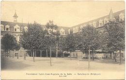 Estaimpuis NA1: Pensionnat Saint-Jean-Baptiste De La Salle. La Cour - Estaimpuis