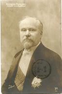 Raymond Poincarré, Président De La République - Personnages