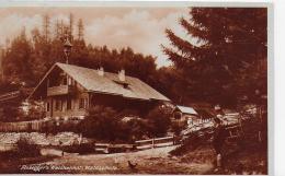 AK 0020  Alpl - Rosegger´s Waldheimat ( Waldschule ) / Verlag Knollmüller Um 1927 - Krieglach