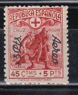 1938 EDIFIL Nº 768 /**/ - 1931-Hoy: 2ª República - ... Juan Carlos I