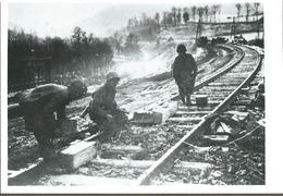 Guerre 1943 Vielsalm - Reproductions