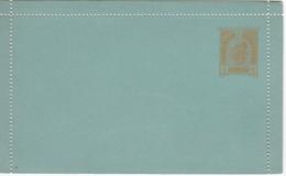 ÖSTERREICH 1899 - KB 41   Nicht Gelaufen - Postwaardestukken