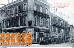 26 - Tain - Hotel De L'Hermitage - Pons Propriétaire - France