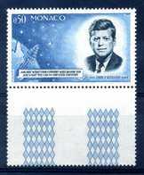 1964 MONACO SET MNH ** - Monaco