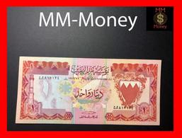 BAHRAIN 1 Dinar 1979  P. 8  XF - Bahreïn