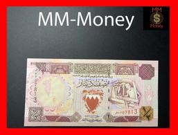 BAHRAIN ½ Dinar  1993  P. 12  UNC - Bahrein