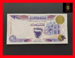 BAHRAIN 20 Dinars 1998  P. 16 X  UNC - Bahrein