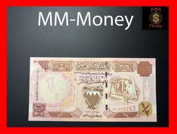 BAHRAIN ½ Dinar 1998  P. 18  UNC - Bahrein