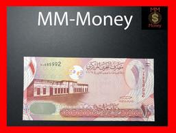 BAHRAIN 1 Dinar  2008  P. 26  UNC - Bahrein