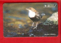 ANDORRA  Chip Phonecard 20 000 Ex. - Andorra