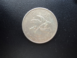 HONG KONG : 1 DOLLAR   1995   KM 69a    SUP 55 - Hong Kong