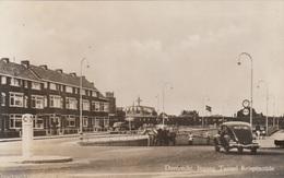 DORDRECHT - Ingang Tunnel Krispijnzijde, Fotokarte Um 1930 - Dordrecht