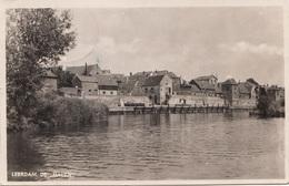 LEERDAM - DE HAVEN, Gel.1951, Zensurstempel, 2 Fach Frankiert - Leerdam