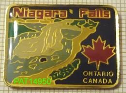 NIAGARA FALLS   CHUTES DU NIAGARA  CANADA ONTARIO - Villes