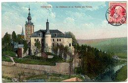 VIERVES - Le Château Et La Vallée Du Viroin. .Ed. Thomas-Dalcq - Viroinval