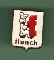 FLUNCH *** F *** TGT-01 - McDonald's