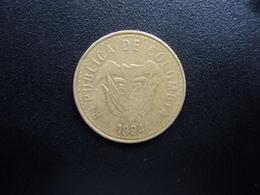 COLOMBIE : 100 PESOS   1994   KM 285.1    SUP 55 - Colombie