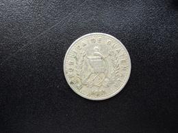 GUATEMALA : 10 CENTAVOS   1991   KM 277.5    TTB - Guatemala